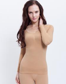 女士保暖内衣套装61021-51031