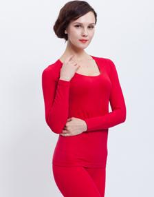 女士保暖内衣套装YM09-KM09