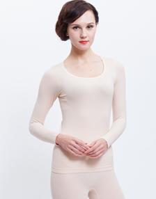 女士保暖内衣套装YM09-KM09-21
