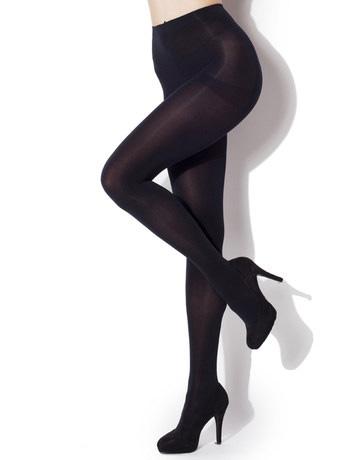 弹力打底塑型美腿袜 5色可选 P2663